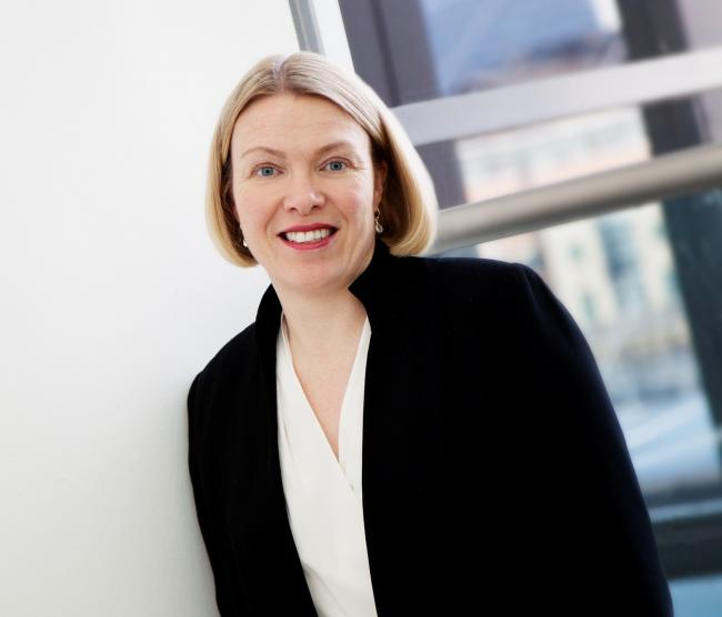 Beckie Hart, CBI Yorkshire & the Humber director