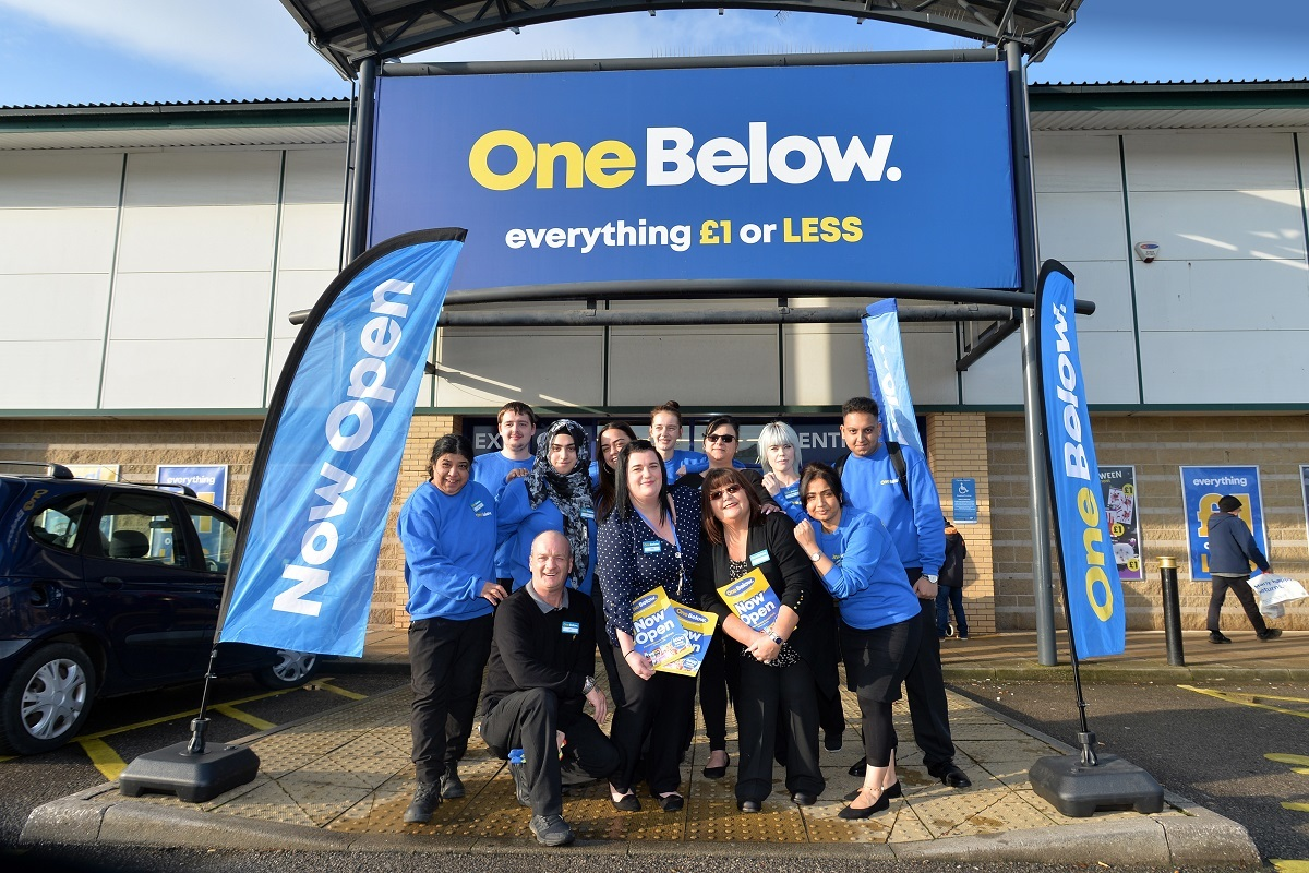 Discount retailer opening new store and bringing 30 jobs