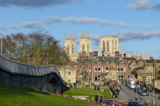 York has 9th lowest Covid rate in the country