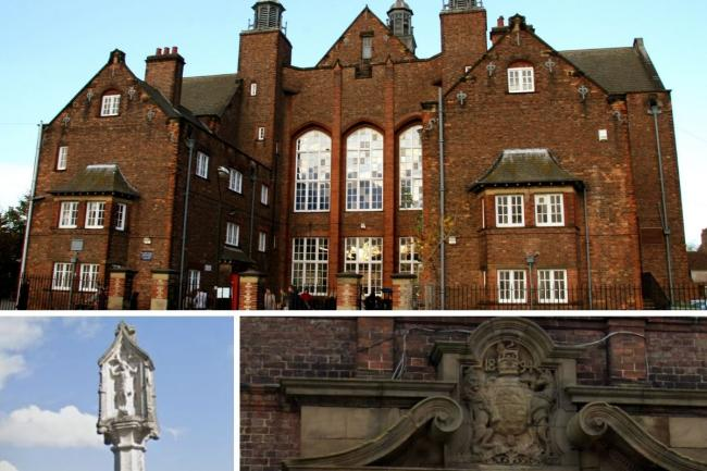 The York architect who designed over 300 buildings - how many do you know?
