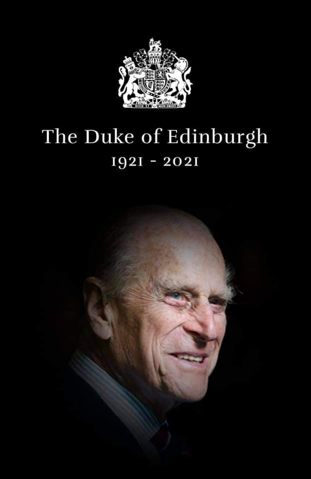 York Press: RIP prince Philip