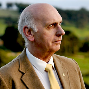 John Boakes, the UKIP candidate for the Thirsk and Malton seat, who has died