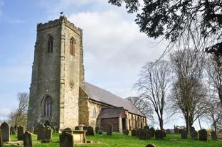 York Press: Kilham Church which had a history of unruly parishoners in Elizabethan times