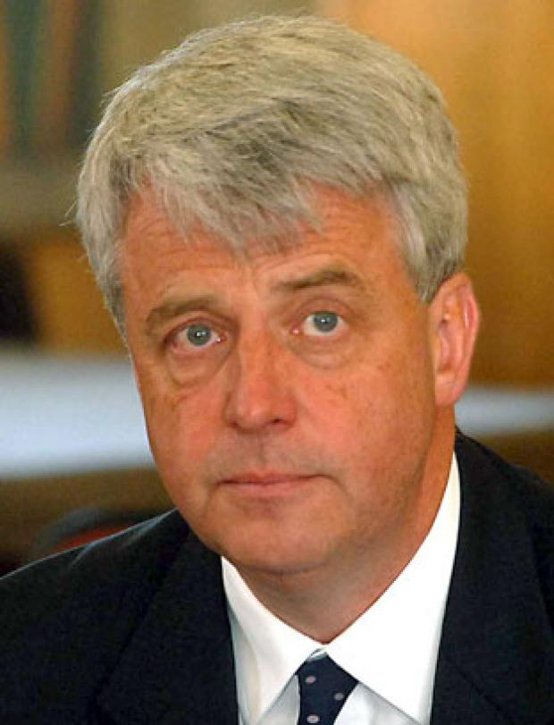 Andrew Lansley: Health Secretary was quizzed on cost of flu in York