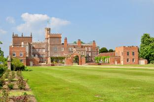 York Press: The breathtaking Burton Constable Hall