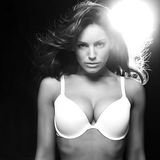 43bfe1d760 Kelly Brook is promoting the Ultimo Icon  Boob lift  bra