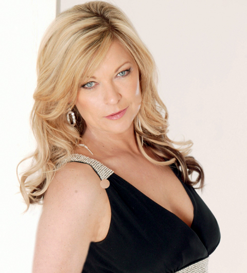Actress Claire King, who spent 18 months suffering major sleep problems due anxiety