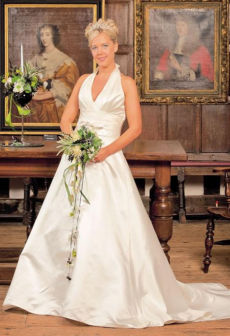 Bonny Bridal £425, Plush, Pocklington