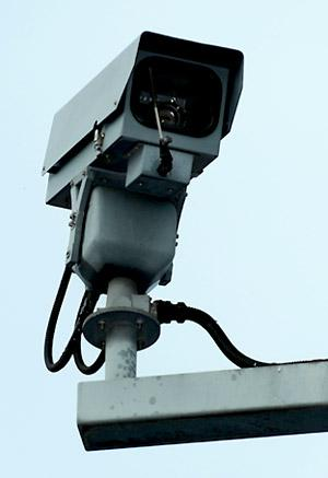 CCTV cameras were not watched for four hours during a major police event in York