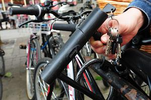 York Press: Bicycle crime has risen  dramatically in York in recent months