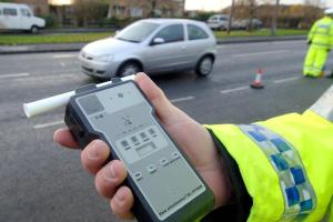 Another motorist charged with drink-driving with young children in her car