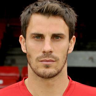 York City captain Chris Smith