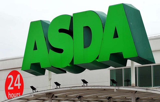 Millionth blind taste test for Asda