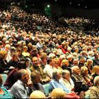 John Barry fans pack York's Barbican Centre to celebrate the life of one of the city's greatest sons