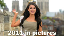 York Press: 2011 in pictures