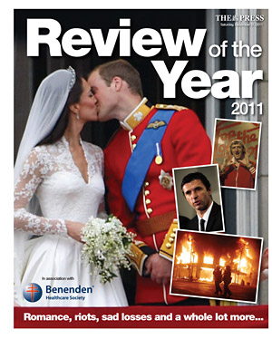 Review of 2011