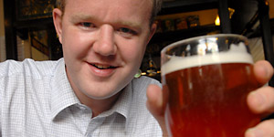 York Press: Pints of View - Gavin Aitchison's column looking at York's beer and pub scene