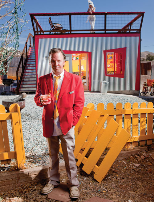 Doug Stanhope House doug stanhope house Doug