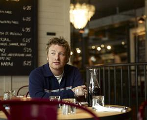Jamie Oliver: 'York is a beautiful city'