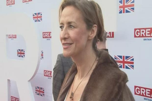 York Press: Oscar-nominated actress Janet McTeer, who went to Queen Anne's Grammar School in Bootham, York