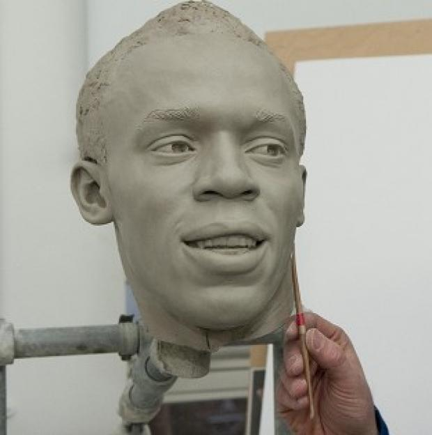 Jamaica's Usain Bolt is set to be immortalised in wax at Madame Tussauds for the Olympics