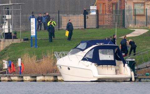 Body found in River Ouse in York
