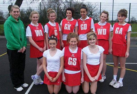 U14 York and Selby Area team
