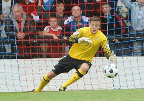 York City's Michael Ingham