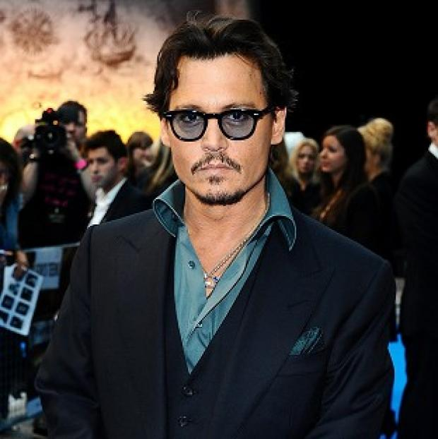 Johnny Depp has said he loves Tim Burton 'like a brother'