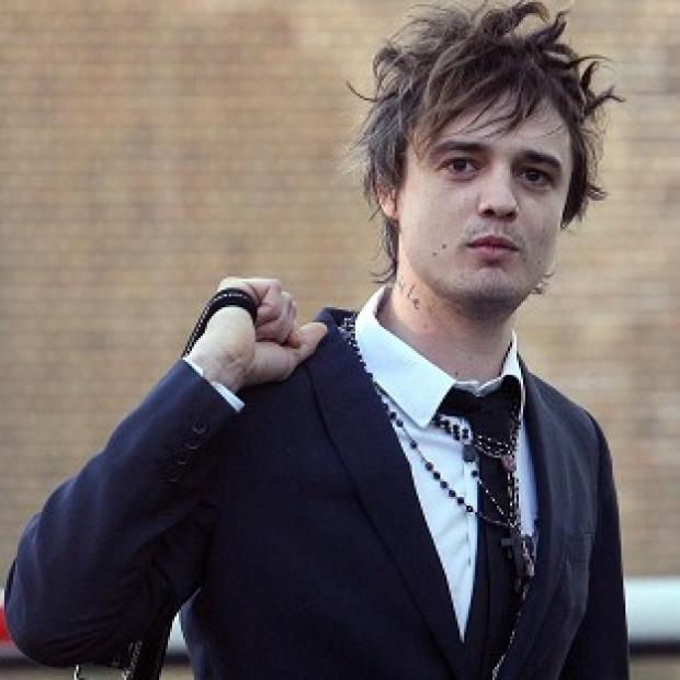 Pete Doherty stars in Confession Of A Child Of The Century