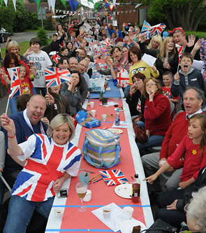 York Press: Jubilee picture gallery