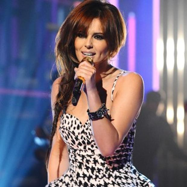 Cheryl Cole said Twitter has given her a way of responding to critics