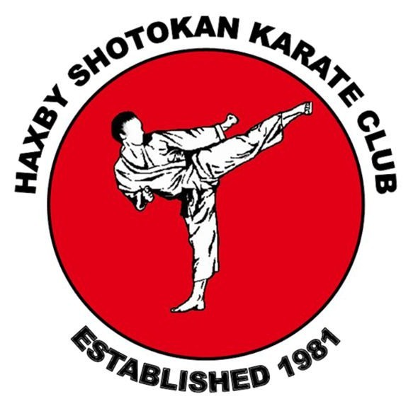 Free Beginners Karate Class with Haxby Shotokan Karate Club
