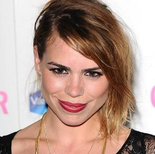 Billie Piper is to star in a 'clinical romance' at the National Theatre