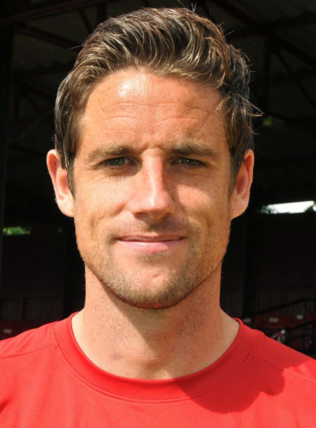 York City's Chris Doig