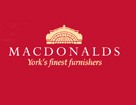 Macdonalds York Ltd