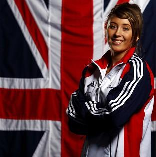 Jade Jones beat Dragana Gladovic to book her place in Thursday afternoon's quarter-finals