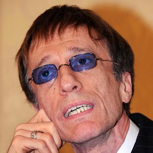 Bee Gee Robin Gibb, who died from cancer in May, refused to visit doctors for scans that could have detected his illness, reports claim
