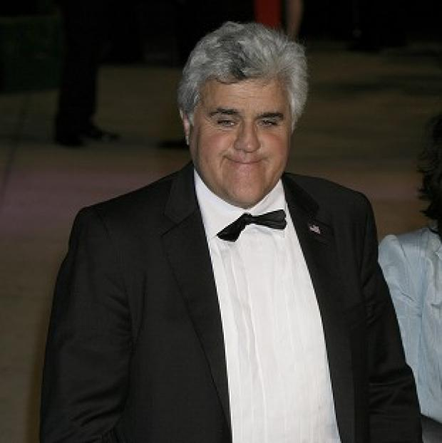 The Tonight Show hosy Jay Leno has accepted a pay cut