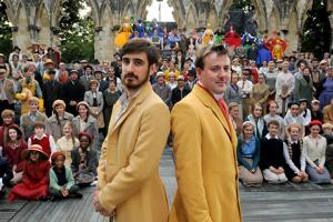 Countdown starts to York Mystery Plays