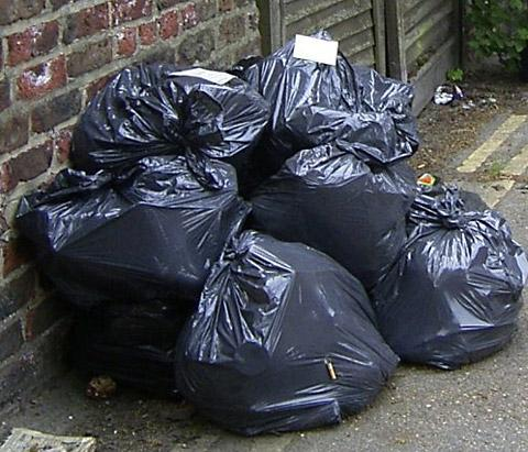 Fines for leaving bins out  are cut