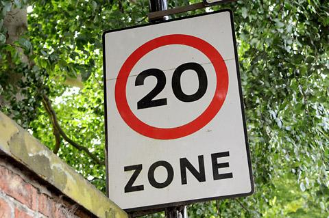 Does York need a city-wide 20mph limit?