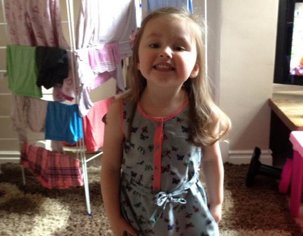 York Press: Lydia Bishop, who died after becoming entangled in a rope at York College's nursery