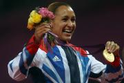 Was Jessica Ennis's Olympic gold your favourite moment of London 2012?