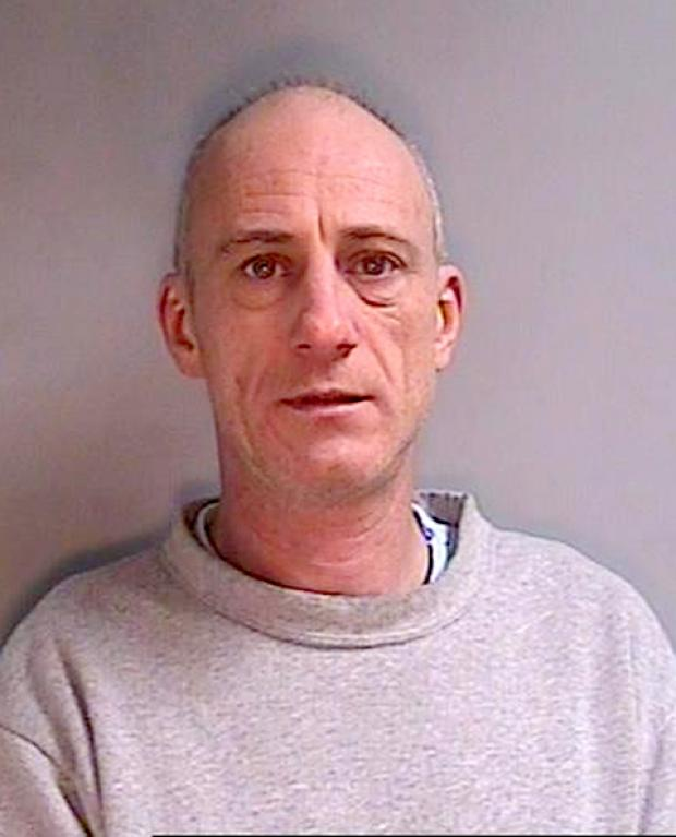 York paedophile jailed for 6 years