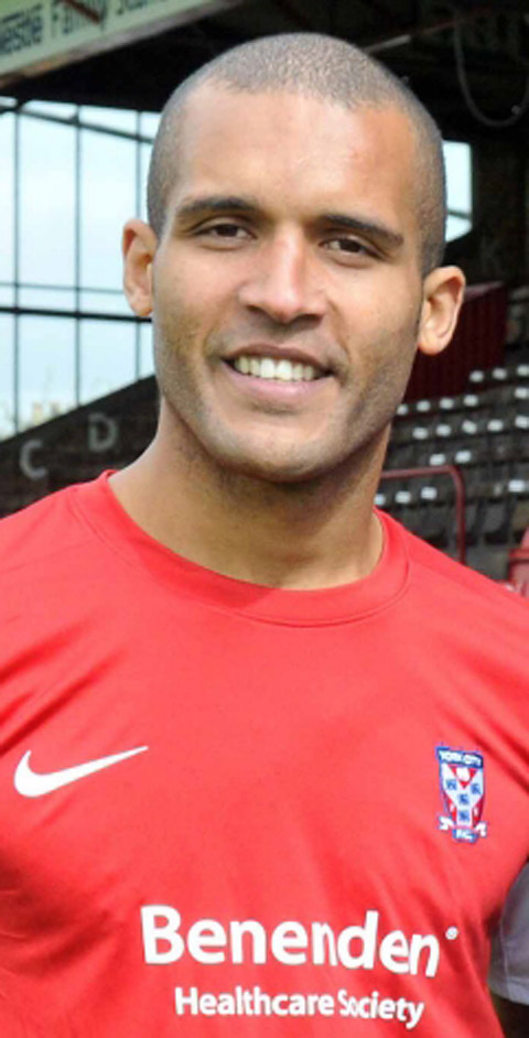 Defender Clarke Carlisle has been cut loose by City boss Gary Mills