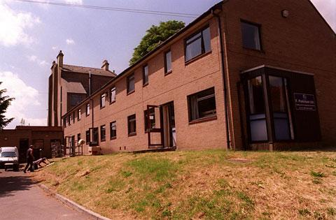 Howe Hill Hostel