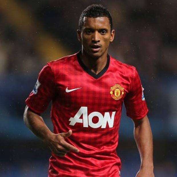 York Press: A hamstring injury will sidelined Nani for 10 days