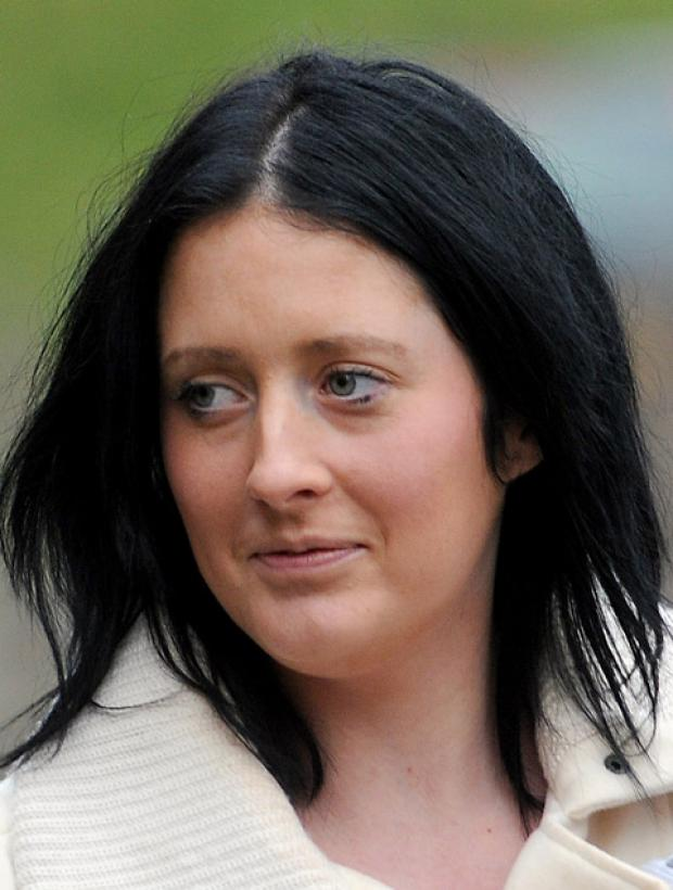 Rachel Sarah Donaghey: described sex workers to clients over phone