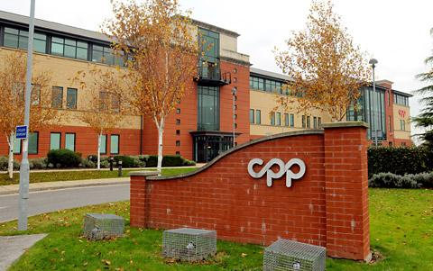 CPP's Holgate offices